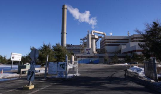 Wheelabrator Technologies was accused of improperly treating and disposing of ash at its Saugus facility.