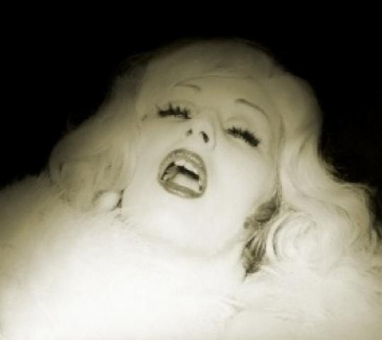 """Beautiful Darling'' features footage of Candy Darling."