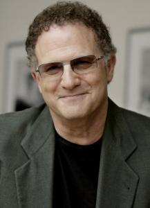 Actor/director Albert Brooks has written his first novel.