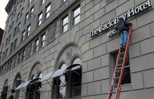 Workers At The Back Bay Hotel Have Voted To Unionize Once Again They Had Disbanded