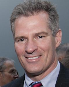 A spokes- man for Scott Brown called the senator's comments an observation of political gamesmanship, not a commitment to vote for the House-passed plan.