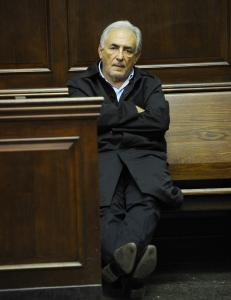 France's judicial system has shielded the powerful, such as IMF chief Dominique Strauss-Kahn, with many court proceedings taking place behind closed doors.
