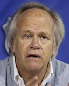 DICK EBERSOL Contract an issue