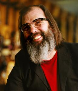 Steve Earle took his book's title from a song by Hank Williams, whose ghost haunts a character.