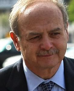 CORRUPTION CHARGES Salvatore F. DiMasi, former House speaker, is charged with taking kickbacks to guide state contracts to Cognos.