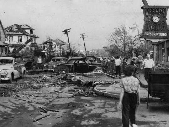 Deadly Mo Storm Reminds Worcester Of 53 Tornado The