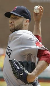 Alfredo Aceves held the Tigers to one run over six innings, five days after limiting the Cubs to one run in a five-inning start.
