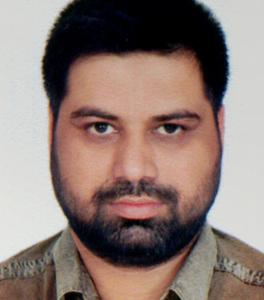 Syed Saleem Shahzad had been under security pressure.