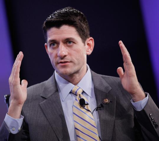 House Budget Committee chairman Paul Ryan, a Wisconsin Republican, has stirred debate with his Medicare reform proposal.
