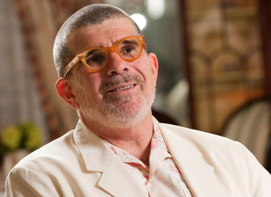 """David Mamet writes of """"the Left's love affair with Marxism, Socialism, Radicalism, and the Command Economy.''"""