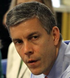 "The quality of for-profit colleges in the United States ""has been very uneven,'' said Education Secretary Arne Duncan."