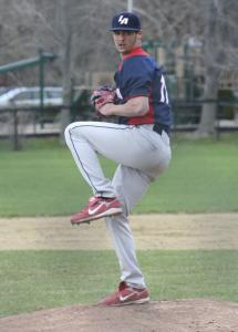 Lawrence Academy's Tyler Beede has a baseball pedigree, has the size scouts like, and a couple of outstanding pitches.