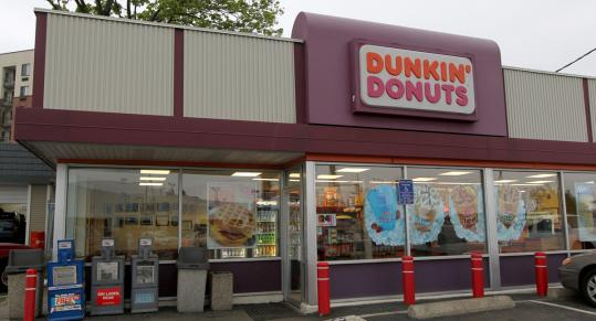 A Legislature hearing is set for today on revising the tips law aimed at quick-service restaurants such as Dunkin' Donuts.
