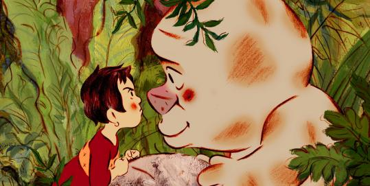 """Mia and the Migoo'' is an eco-fable about a girl who goes on a journey to find her father."