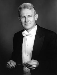 F. John Adams founded and led the Boston Classical Orchestra and directed the Concord Chorus from 1982 until 2001.