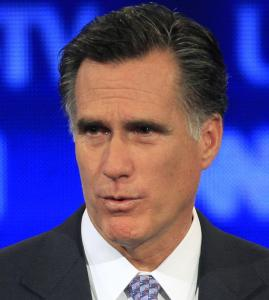 """SUPPORTIVE OF AFGHAN WITHDRAWAL """"We've learned that our troops shouldn't go off and try and fight a war of independence for another nation,"""" Romney said."""