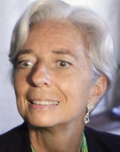 Analysts say Christine Lagarde's crisis management strategy will come in for renewed criticism.