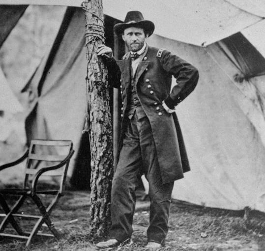 Besides famed players like Ulysses S. Grant and Robert E. Lee, Foreman also charts the experiences of Britons who fought.