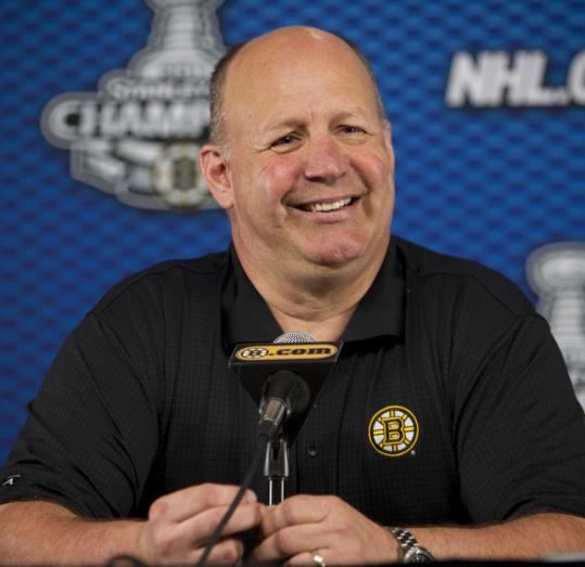 CLAUDE JULIEN Takes nothing for granted