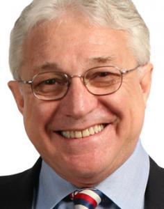 James C. Greenwood is BIO's president.