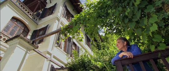 Michael Tilson Thomas visits Mahler's summer villa at Maiernigg in Austria.