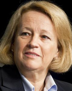 SEC chief Mary Shapiro said the new rules give the public and commission an insight into hedge fund dealings.