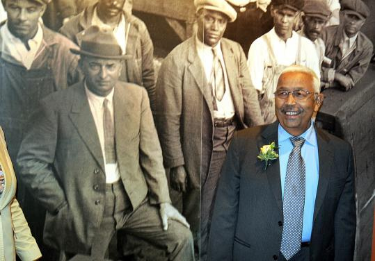 President Pedro Pires of Cape Verde lauded the New Bedford Whaling Museum's exhibit exploring the ties between the city and the island nation.