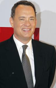 Tom Hanks stars in 'Larry Crowne,' a new film he also co-wrote and directed.