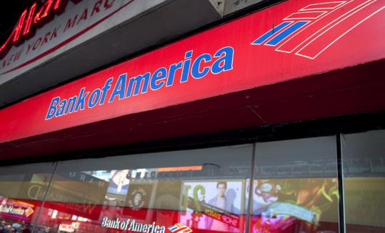 Bank of America says the fee will be waived if the debit card is stolen.