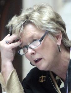 Wisconsin Justice Ann Walsh Bradley