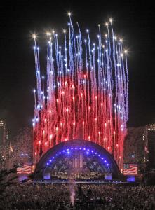 Lionel Richie will join the Boston Pops at the Hatch Shell on the Esplanade for this year's July Fourth fireworks program.
