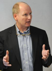 Dan Winslow is part of a group of state House Republicans proposing an ethics overhaul.