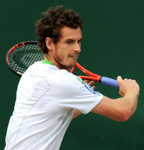 Andy Murray could become the first Brit to reach the Wimbledon final since 1938.
