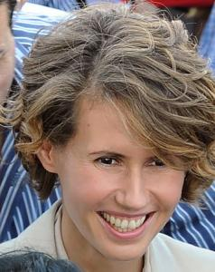 The work Monitor Group did with Asma al-Assad was naive in light of Syria's crackdown on protests, critics say.