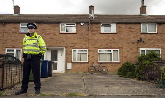Eneko Gogeaskoetxea Arronategui was arrested at his home in Cambridge, England.