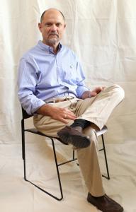 Peter Polhemus, president, Polhemus Savery DaSilva Architects/Builders