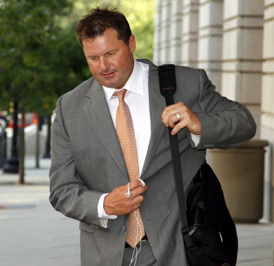 Roger Clemens's legal strategy is likely to center on discrediting the key prosecution witness, his ex-trainer.