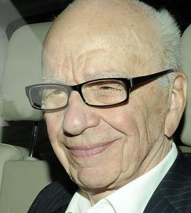 POTENTIAL EFFECT IN UNITED STATES Analysts said it is possible Rupert Murdoch's US firms might face legal action because of improprieties in Britain.