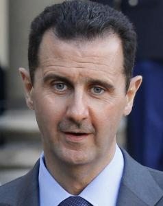 The White House ramped up criticism of Syria's President Bashar Assad, saying he had lost legitimacy after a violent crackdown.