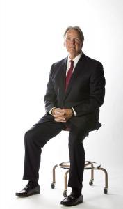 W. Patrick Hughes, chief executive, Fallon Community Health Plan.