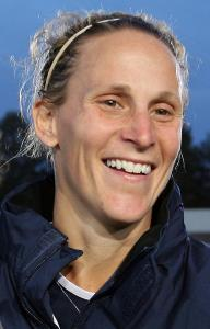 KRISTINE LILLY Played in five World Cups