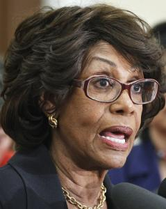 Outside counsel will look into the handling of the Maxine Waters case, which was delayed after internal conflicts.