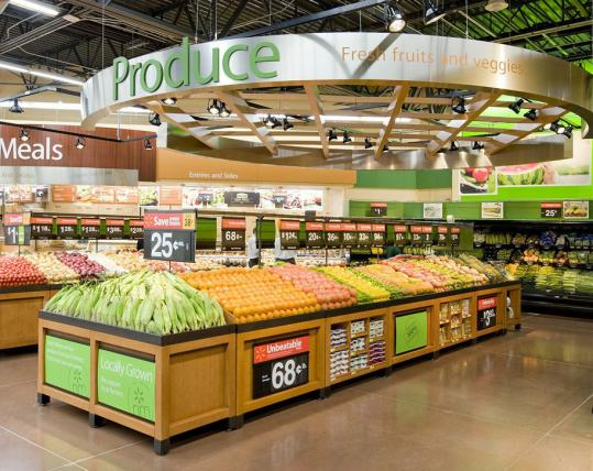 Analysts said Walmart Market could benefit consumers by offering another low-cost competitor to a region that only recently has seen new chains open stores.