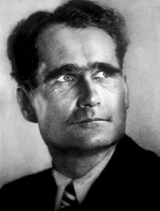Rudolf Hess's grave had become a neo-Nazi shrine.
