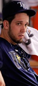 Rays starter James Shields avenged a July 10 loss to Yankees ace CC Sabathia.