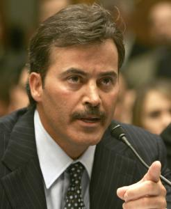 Rafael Palmeiro's 2005 testimony before Congress hasn't aided his Hall chances.