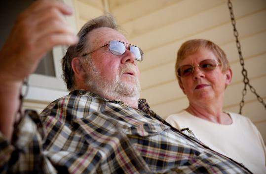 Ray and Jo Kelly, retirees from Conklin, Mich., have taken the drug Lipitor and expected to begin taking a generic this fall.