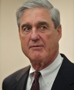 Robert Mueller's term as FBI director was set to end next week. The term limit was set after J. Edgar Hoover's death.