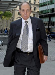 Bankruptcy trustee Irving Picard alleged that Tremont failed to do any meaningful review of Madoff 's operations or purported investment results.