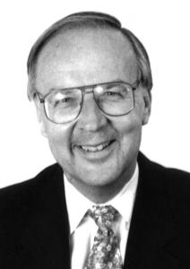 JOHN CHERVOKAS